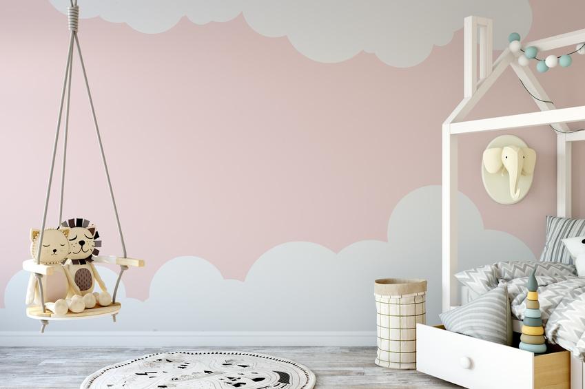 tapeten farben persch. Black Bedroom Furniture Sets. Home Design Ideas